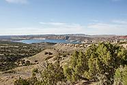 Alcova Reservoir
