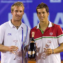 20110924: SLO, Tennis - ATP Challenger Tour BMW Ljubljana Open 2011