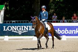 Hosmar Frank, NED, Alphaville NOP<br /> EC Rotterdam 2019<br /> © Hippo Foto - Sharon Vandeput<br /> 22/08/19