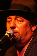 James Dolan, owner of the Knicks, plays in band called JD and The Straight Shot at Coda in New York City Thursday 1 June 2006