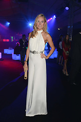 KIMBERLY GARNER at a party to celebrate the 1st birthday of nightclub 2&8 at Mortons held in Berkeley Square, London on 3rd October 2013.