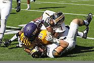 NCAA FB: University of Mary Hardin-Baylor vs. Texas Lutheran University (11-22-14)