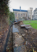#11 Pembroke College, Oxford | Electrical Substation Construction