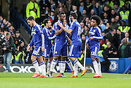 Chelsea v Manchester City - FA Cup 5th Round - 21/02/2016