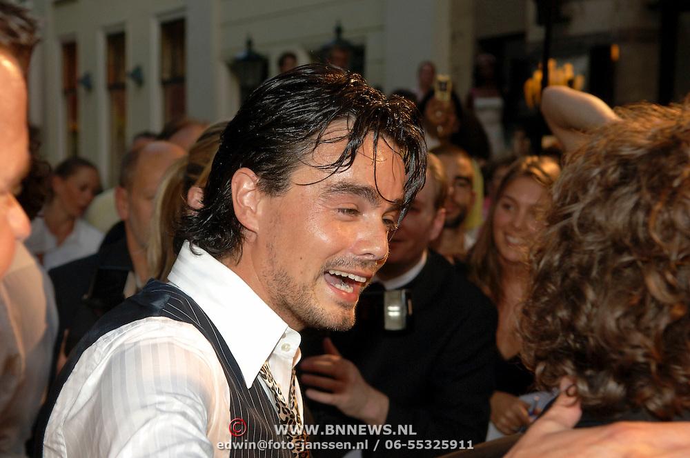 NLD/Den Haag/20060912 - Premiere Zwartboek, Dinand Woesthoff