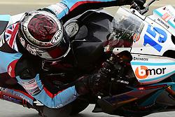#15 Ross Twyman Canterbury EHA Racing Yamaha Dickies British Supersport