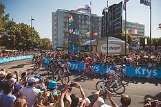 Tour De France Stage 16 Le Puy-en-Velay to Romans-sur-Isere July 18th