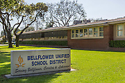 Bellflower Unified School District