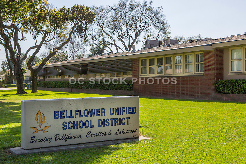 Bellflower Unified School District