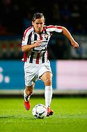 21-11-2015 VOETBAL:WILLEM II-PSV:TILBURG<br /> Stijn Wuytens van Willem II <br /> <br /> Foto: Geert van Erven