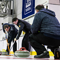 Yara farmers curling competition 2020