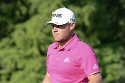 August 10, 2018 - Town And Country, Missouri, U.S - TYRRELL HATTON from England during round two of the 100th PGA Championship on Friday, August 10, 2018, held at Bellerive Country Club in Town and Country, MO (Photo credit Richard Ulreich / ZUMA Press) (Credit Image: © Richard Ulreich via ZUMA Wire)