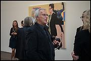 ERIC FISCHL, Eric Fischl, Art Fair paintings. pv. Victoria Miro Fine art. Wharf Rd. London. 13 October 2014.