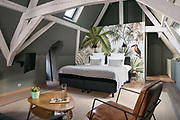 Interior Design Photo Shoot of Huis Koning B&B, Bruges - Images by Sal Marston Photography
