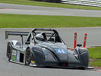 #44 James BARWELL Radical SR3  during Aim Technologies Bikesports Championship as part of the 750 Motor Club at Oulton Park, Little Budworth, Cheshire, United Kingdom. April 14 2018. World Copyright Peter Taylor/PSP.