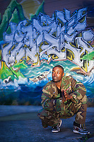 Justice Allah is a Houston artist and part of the well-respected '144 ELITE' as well as a member of Houston's S.P.C (South Park Coalition).