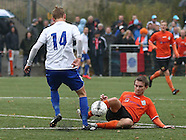 25 Okt 2014 HIK - FC Helsingør