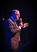 Bill Charlap at the SOPAC 2016 Gala.