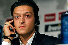 Ozil signs for Real Madrid