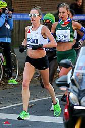 Roberta Groner Tracksmith<br /> TCS New York City Marathon 2019