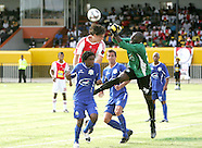 PSL Ajax vs Supersport 011209