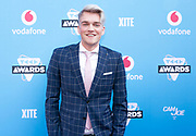 2018-03-24. Club Panama, Amsterdam. Veed Awards 2018. Op de foto: Stefan de Vries