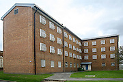 C wing at HMP Codlingley. HMP Coldingley, Surrey was built in 1969 and is a Category C training prison. Coldingley is focused on the resettlement of prisoners and all prisoners must work a full working week within the prison. Its capacity is 390 prisoners.