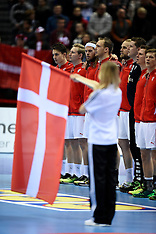 20160116 Danmark-Rusland - EHF EURO 2016 Mens Handball - Poland