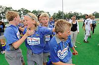 hockey, seizoen 2010-2011, 05-06-2011, leusden, finale shell landskampioenschappen C-jeugd, Pinoke JC1 - Ring Pass JC1 0-4