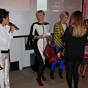 NLD/Amsterdam/20120202 - Lancering vernieuwde Talkies, Kristina Bozilovic