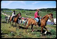 17: GALICIA WILD HORSE ROUNDUP
