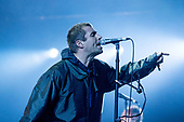 Liam Gallagher, Brighton 151217