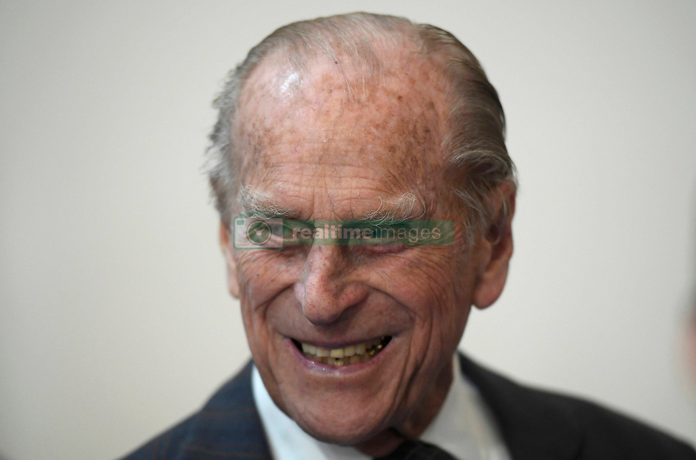 File photo dated 28/11/16 of the Duke of Edinburgh, who will no longer carry out public engagements from the autumn of this year, Buckingham Palace has announced.