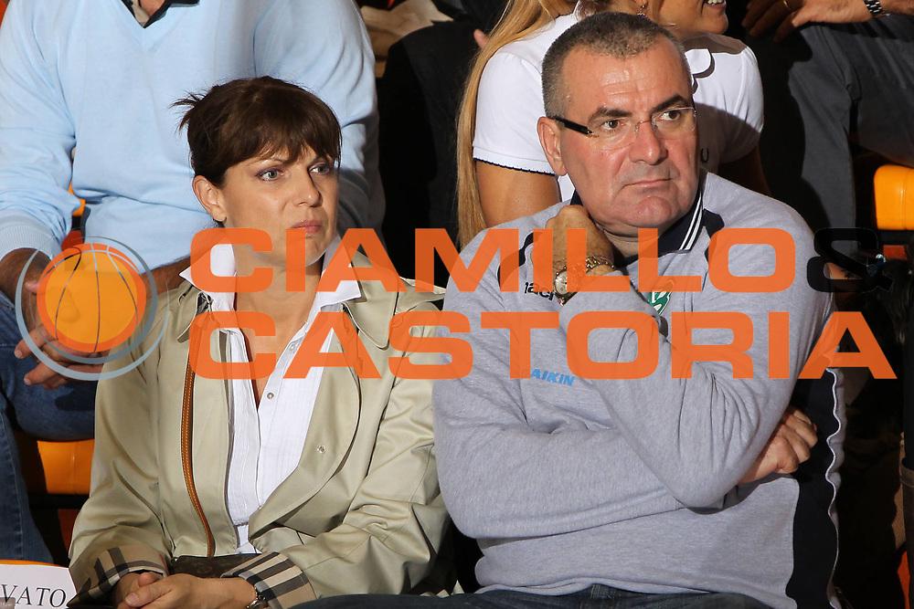 DESCRIZIONE : Caorle 4 Torneo di Caorle Lega A 2010-11 Benetton Treviso Armani Jeans Milano<br /> GIOCATORE : Jasmin Repesa Coach<br /> SQUADRA : Benetton Treviso Armani Jeans Milano<br /> EVENTO : Campionato Lega A 2010-2011 <br /> GARA : Benetton Treviso Armani Jeans Milano<br /> DATA : 18/09/2010<br /> CATEGORIA :  Ritratto<br /> SPORT : Pallacanestro <br /> AUTORE : Agenzia Ciamillo-Castoria/G.Contessa<br /> Galleria : Lega Basket A 2010-2011 <br /> Fotonotizia : Caorle 4 Torneo di Caorle Lega A 2010-11 Benetton Treviso Armani Jeans Milano<br /> Predefinita :