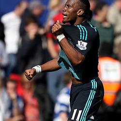 Queens Park Rangers v Chelsea