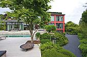 Modern Garden 353