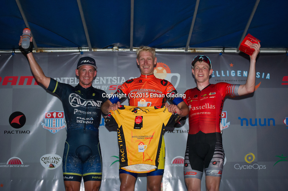 Beverly Hills Cycling Classic