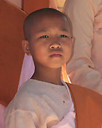 Facets of Myanmar - Human