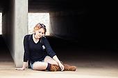 2015 Under The Bridge - Jessie James Hollywood