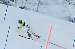 23.01.2011, Hahnenkamm, Kitzbuehel, AUT, FIS World Cup Ski Alpin, Men, Slalom, im Bild // Felix Neureuther (GER) // during the men slalom race at the FIS Alpine skiing World cup in Kitzbuehel, EXPA Pictures © 2011, PhotoCredit: EXPA/ S. Zangrando