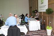 ICCA Workshop at the Radisson Blu on Golden Lane.failte Ireland.