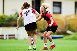 Katie Robinson - Ryan Hiscott/JMP - 08/08/2019 - SPORT - Stoke Gifford Stadium - Bristol, England - Bristol City Women Training