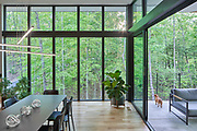 Lafera Wilson Residence | The Raleigh Architecture Co. | Raleigh, North Carolina