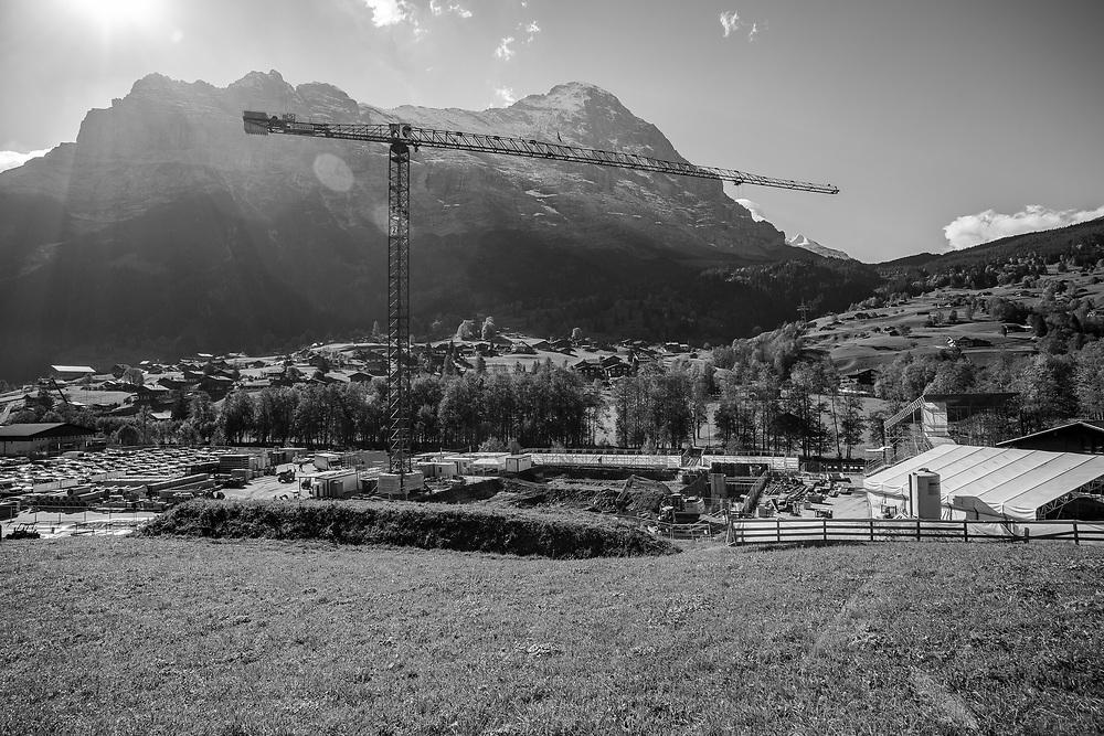 Jungfraubahn Holding AG, Interlaken