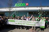 ASDA Store Opening
