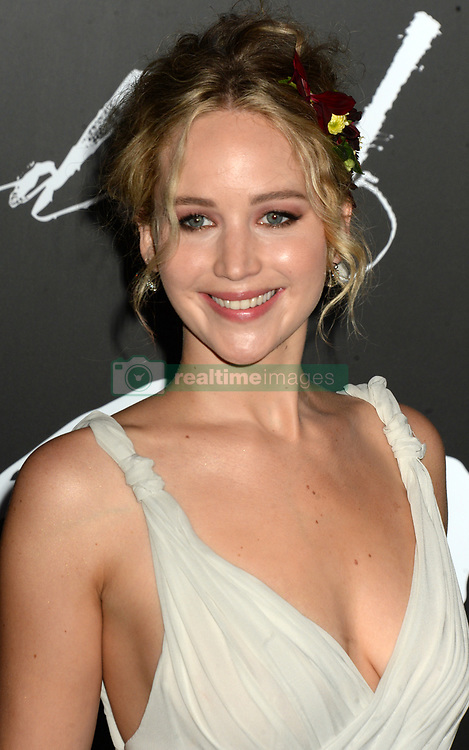 Jennifer Lawrence arriving for Mother! premiere held at Radio City Music Hall, New York City, NY, USA September 13, 2017. Photo by Dennis Van Tine/ABACAPRESS.COM