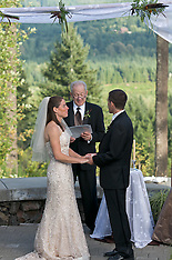 Andi & Justin - Ceremony