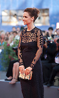 Camilla Filippi at the premiere of the film The Young Pope at the 73rd Venice Film Festival, Sala Grande on Saturday September 3rd 2016, Venice Lido, Italy.