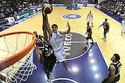 Sassari 15 Agosto 2012 - qualificazioni Eurobasket 2013 - ITALIA PORTOGALLO<br /> Nella Foto : JEFF VIGGIANO<br /> Foto Ciamillo
