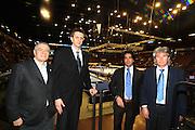 DESCRIZIONE : Milano Mediolanum Forum di Assago Commissione FIBA in visita per assegnazione dei Mondiali 2014<br /> GIOCATORE : Markus Studar Predrag Bogosavljev Massimo Cilli <br /> SQUADRA : Fiba Fip<br /> EVENTO : Visita per assegnazione dei Mondiali 2014<br /> GARA :<br /> DATA : 31/03/2009<br /> CATEGORIA : Ritratto<br /> SPORT : Pallacanestro<br /> AUTORE : Agenzia Ciamillo-Castoria/G.Ciamillo